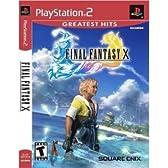 [英語版](新品) Final Fantasy X (ファイナルファンタジー10) [北米版]