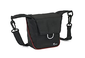 Lowepro Compact Courier 80 Shoulder Bag for Camera - Black