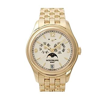 Patek Phillipe Complicated Men's Yellow Gold - 5146/1J-001