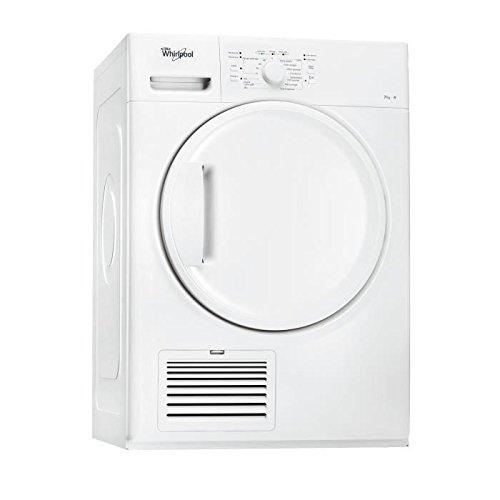 whirlpool ddlx70113 seche linge a condensation 7kg blanc meilleures ventes boutique pour les