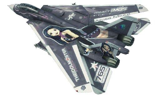 F-14D Tomcat `The Idolmaster Miura Azusa