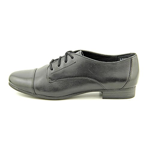 pictures of White Mountain Empress Women US 5 Black Oxford