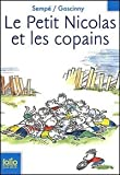 img - for Le Petit Nicolas Et Les Copains (Folio Junior) (French Edition) book / textbook / text book