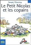 Le Petit Nicolas Et Les Copains (Folio Junior) (French Edition)