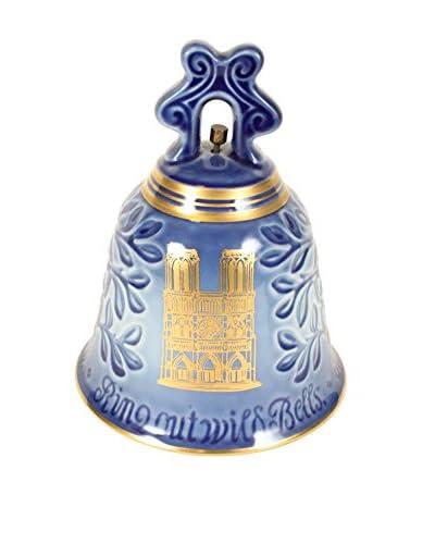 B&G Annual Bell Paris 1978, Blue/Gold/White