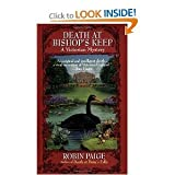 Death at Bishop's Keep (0380774984) by Paige, Robin