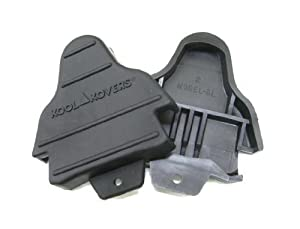 Kool Kovers-Cleat covers for Shimano SPD-SL Pedal Systems