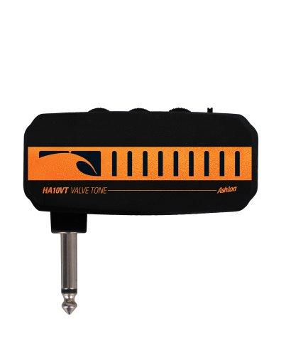 Ashton Ha10Vt Headphone Amp, Valve Tone Effect