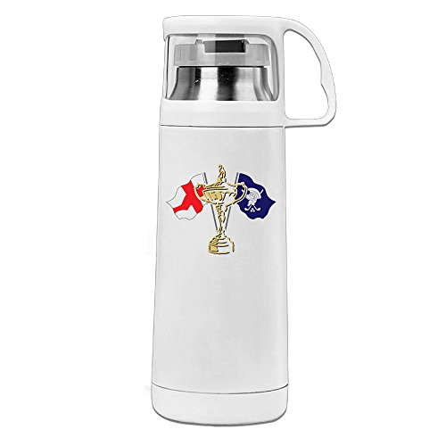 Logon 8 Ryder Cup 3 Auto Mug 350ml (Whistling Straits Hat compare prices)