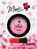 Disney Minnie XOXO Illuminating Blush Glitz N Glam (Pack of 2)