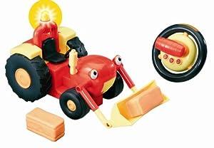 Tomy jeux assortiment v hicules tracteur tom amazon - Jeux de tracteur tom ...