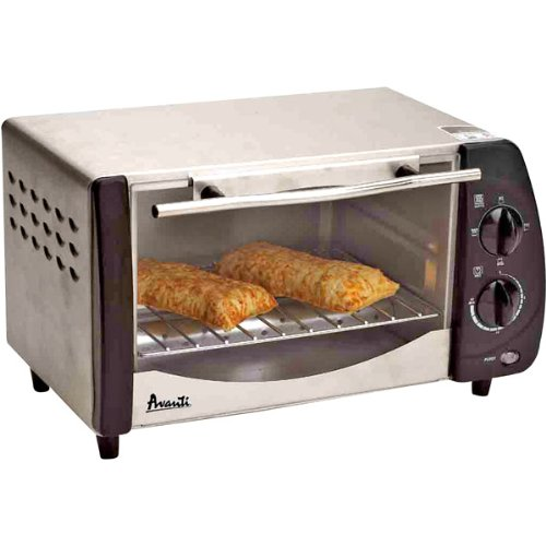 Stainless Steel Toaster Oven/Broiler Best Price