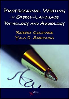 Audiology and Speech Pathology pro essays
