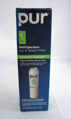 Pur Refrigerator Ice Amp Water Filter Bottom Freezer F4pc6c1