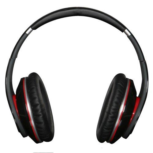 MONSTER CABLE  ダイナミック密閉型ヘッドフォン MH BEATS by dr.dre BLの写真02。おしゃれなヘッドホンをおすすめ-HEADMAN(ヘッドマン)-