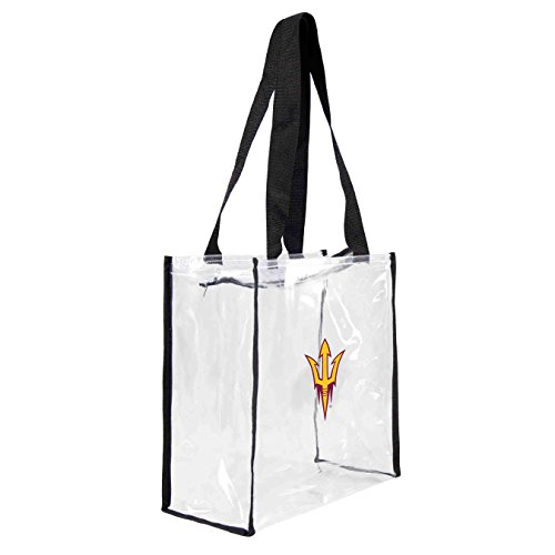 ncaa-arizona-state-sun-devils-square-stadium-tote-115-x-55-x-115-inch-clear-by-littlearth