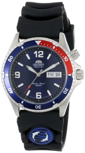 Orient Men's Automatic Watch CEM65003D