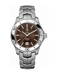 TAG Heuer Men's WJ201D.BA0591 Link Automatic Stainless Steel Watch