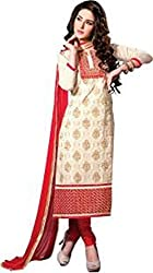 Vastrakosh Women's Silk Cotton Unstitched Dress Material (Vastra_31_Multicoloured_44)