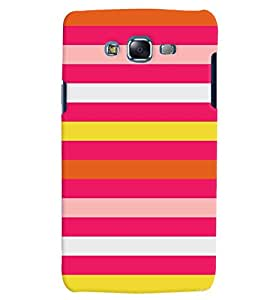 Citydreamz Back Cover For Samsung Galaxy J5|