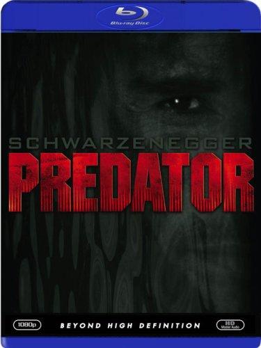 Predator / Хищник (1987)
