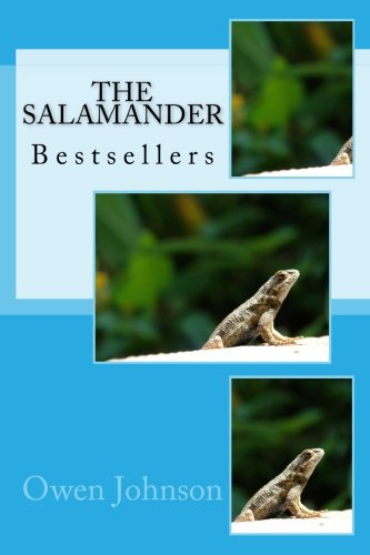 The Salamander by Owen Johnson
