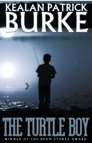 The Turtle Boy (The Timmy Quinn Series (Book One))
