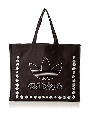 adidas Bolso shopping Kauwela Beachba (Negro / Blanco)