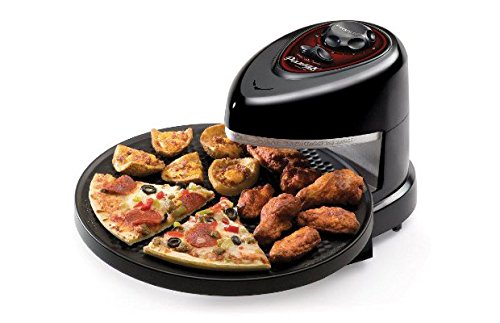 Presto 03430 Pizzazz Plus Rotating Oven (Small Pizza Oven compare prices)