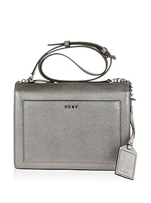 DKNY Bandolera R361150205 BRYANT PA (Gris Claro)