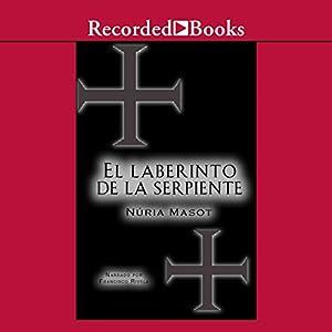 El Laberinto de la Serpiente Audiobook