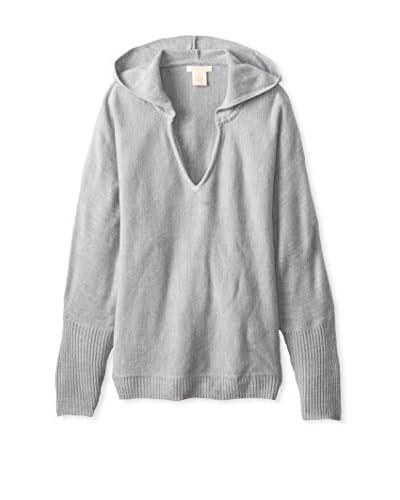 Sweet Romeo Women's Hooded Sweater