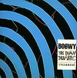 THIS BOΦWY DRAMATIC(初回限定盤)(DVD付)(紙ジャケット仕様)