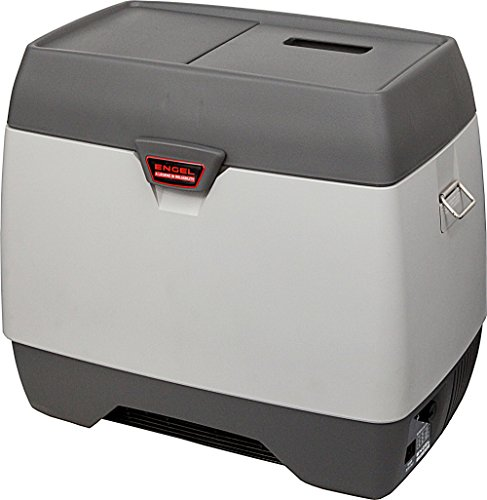 ENGEL ( 澤藤電機 ) エンゲル冷凍冷蔵庫 [ポータブルSシリーズ] DC電源 (容量14L) MD14F-D