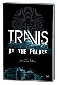Travis: At The Palace - Live At Alexandra Palace [DVD] [2003]