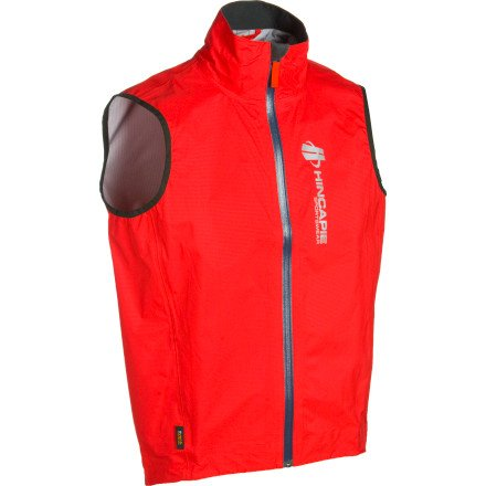 Buy Low Price Hincapie Sportswear 3L eVent Vest – Men's (B005N6CYDW)
