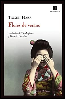 Amazon.com: Flores de verano (Spanish Edition) (9788415130079): Tamiki