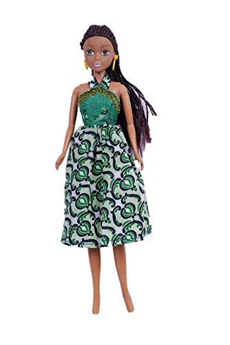 Queens of Africa - Naija Princess Doll