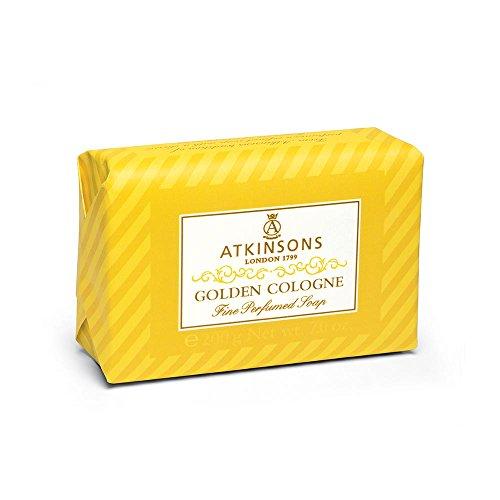 Golden Cologne Sapone 200 gr Unisex