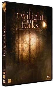 Twilight in Forks, la véritable histoire de la ville culte !