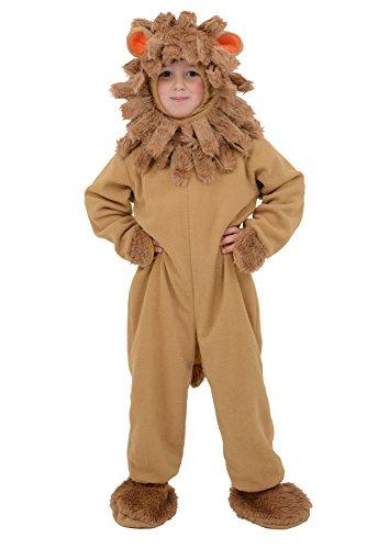 Deluxe Lion Halloween Costume