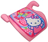 Hello Kitty 26140 Junior Booster Cushion