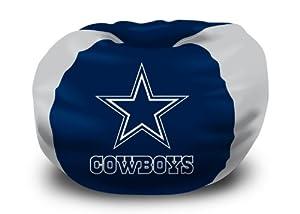 Northwest Dallas Cowboys Bean Bag Chair by Northwest