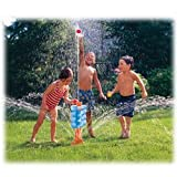 Little Tikes Super Spiral Sprinkler(Colors May Vary)