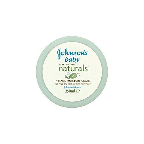 johnsons-baby-soothing-naturals-intense-moisture-cream-250ml-pack-of-2