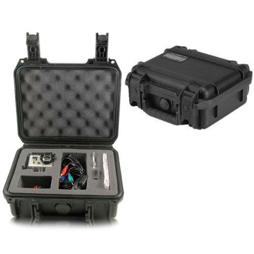 GoPro ゴープロ HD HERO専用 防水トラベルケース 並行輸入品