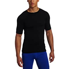 Buy DeFeet Mens Un D Wool Base Layer Top by Defeet