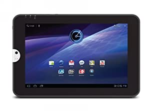 Toshiba Thrive 10.1-Inch 8 GB Android Tablet AT105-T108
