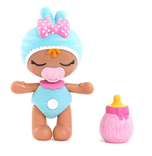 Lalaloopsy Babies Newborn Doll- Bunny - 1