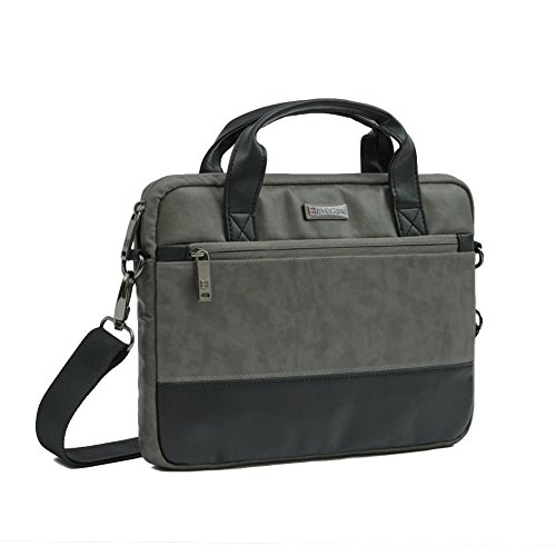 evecase-116-inch-laptop-shoulder-bag-business-briefcase-messenger-bag-carrying-case-for-apple-macboo